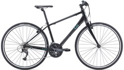 Giant Liv Alight 1 Womens  2016 - Hybrid Sports Bike