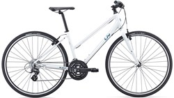 Giant Liv Alight 2 Womens  2016 - Hybrid Sports Bike