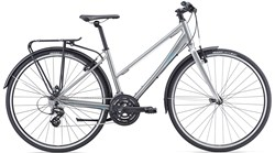 Giant Liv Alight 2 City Womens  2016 - Hybrid Sports Bike