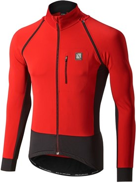 Image of Altura Peloton Transformer Windproof/Waterproof Cycling Jacket/Gilet AW16