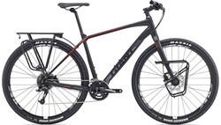 Giant ToughRoad SLR 1 2016 - Hybrid Sports Bike