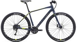 Giant ToughRoad SLR 2 2016 - Hybrid Sports Bike