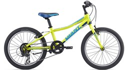 Giant XTC Jr 20 Lite 20W 2016 - Kids Bike
