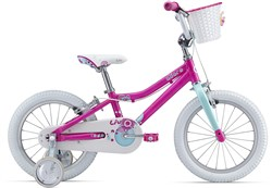 Giant Liv Adore 16W Girl 2016 - Kids Bike