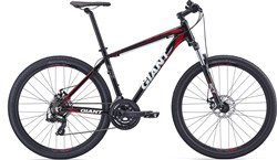 Giant ATX 27.5 2 Mountain Bike 2016 - Hardtail MTB