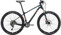 Giant Liv Obsess Advanced 2 Womens  Mountain Bike 2016 - Hardtail MTB