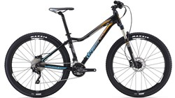 Giant Liv Tempt 1 Womens  Mountain Bike 2016 - Hardtail MTB