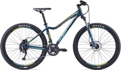 Giant Liv Tempt 3 Womens  Mountain Bike 2016 - Hardtail MTB