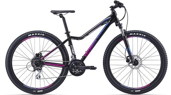 "Giant Liv Tempt 4 Womens  27.5"" Mountain Bike 2016 - Hardtail MTB"