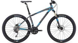 Giant Talon 27.5 2 Mountain Bike 2016 - Hardtail MTB