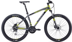 Giant Talon 27.5 4 Mountain Bike 2016 - Hardtail MTB