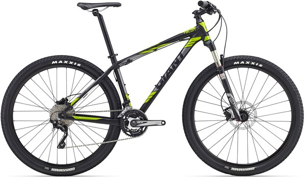 Giant Talon 29er 1 Mountain Bike 2016 - Hardtail MTB