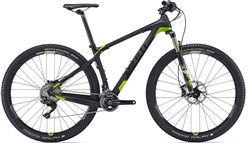 Giant XtC Advanced 29er 1 Mountain Bike 2016 - Hardtail MTB