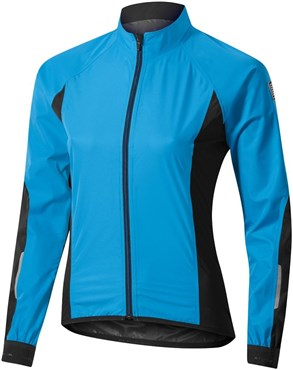Image of Altura Synchro Womens Waterproof Cycling Jacket AW16