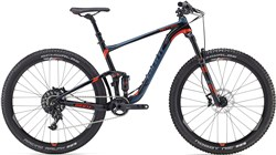"Giant Anthem SX 1 27.5""  Mountain Bike 2016 - Full Suspension MTB"