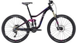 Giant Liv Intrigue 1 Womens  Mountain Bike 2016 - Full Suspension MTB