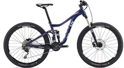 Giant Liv Intrigue 2 Womens  Mountain Bike 2016 - Full Suspension MTB