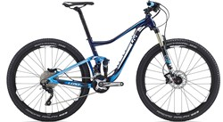 Giant Liv Lust 1 Womens  Mountain Bike 2016 - Full Suspension MTB