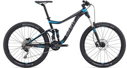 Giant Trance 27.5 3 Mountain Bike 2016 - Full Suspension MTB