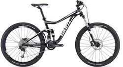 Giant Trance 27.5 4 Mountain Bike 2016 - Full Suspension MTB