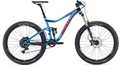 Giant Trance SX 27.5 Mountain Bike 2016 - Full Suspension MTB