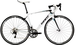 Giant Defy 1 2016 - Road Bike