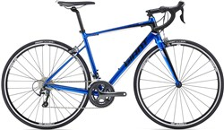 Giant Defy 2 2016 - Road Bike