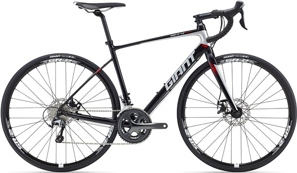 Defy 2 Disc 2016 - Road Bike