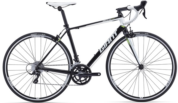 Defy 3 2016 - Road Bike