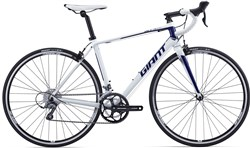 Giant Defy 4 2016 - Road Bike