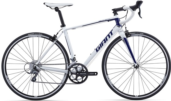 Image of Giant Defy 4 2016 - Road Bike