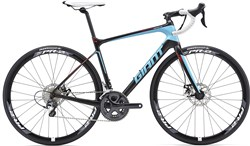 Giant Defy Advanced 1 2016 - Road Bike