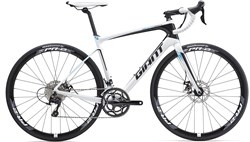 Giant Defy Advanced 2 2016 - Road Bike