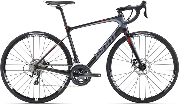 Defy Advanced 3 2016 - Road Bike