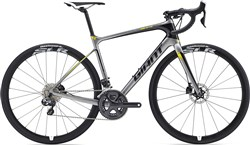 Giant Defy Advanced Pro 1 2016 - Road Bike