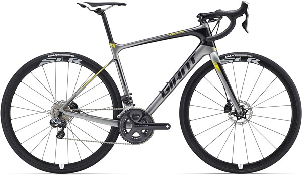 Defy Advanced Pro 1 2016 - Road Bike