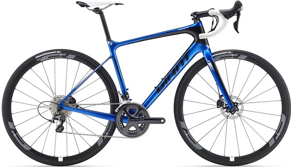Defy Advanced Pro 2 2016 - Road Bike