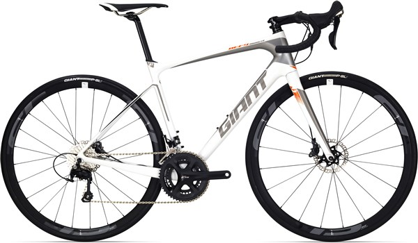 Defy Advanced Pro 3 2016 - Road Bike