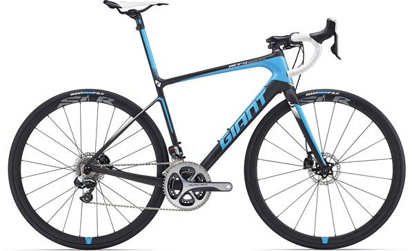Defy Advanced SL 0 2016 - Road Bike
