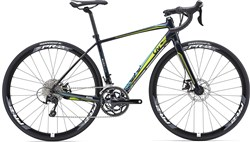 Giant Liv Avail 1 Disc Womens  2016 - Road Bike