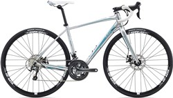 Giant Liv Avail 2 Disc Womens  2016 - Road Bike