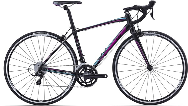 Giant Liv Avail 3 Womens  2016 - Road Bike