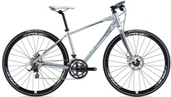 Giant Liv Thrive 0 Disc Flat Bar Womens  2016 - Road Bike