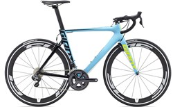 Giant Propel Advanced 0 2016 - Road Bike