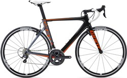 Giant Propel Advanced 1 2016 - Road Bike