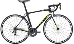Giant TCR Advanced 1 2016 - Road Bike