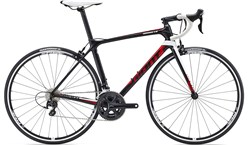 Giant TCR Advanced 2 2016 - Road Bike