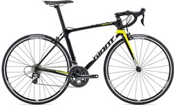 Giant TCR Advanced 3 2016 - Road Bike