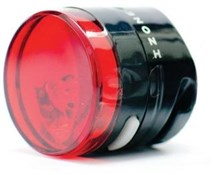 Izone Pulse Rear Light