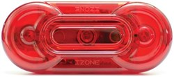 Izone Curve II Rear Light